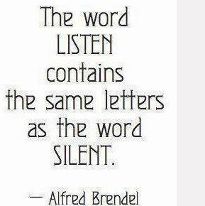 Listen_Silent